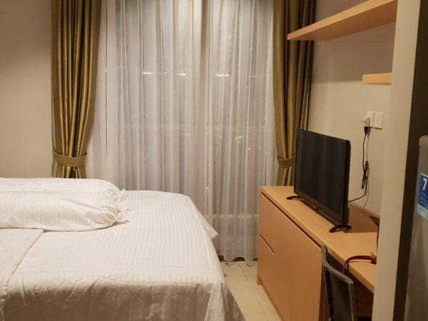 Sewa Apartemen Taman Anggrek Residence tipe studio VT127