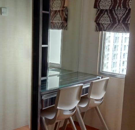 Sewa Apartemen Greenbay tipe 2Br  VT141