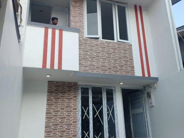 Rumah Kelapa Gading Permai 60m2 Rmj192