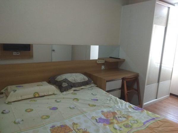Sewa Apartemen Greenbay tipe 2Br VT143