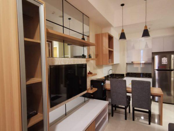 Condo Taman Anggrek Residences 1 Bedroom Tar459