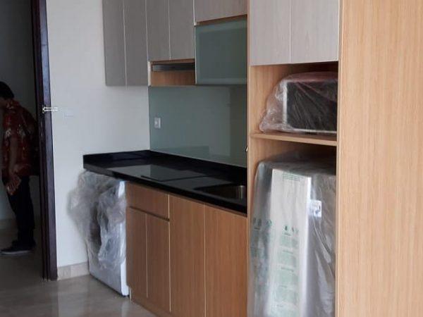 Dijual Apartemen Menteng Park Studio 32m2 MP-346