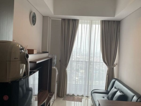 Taman Anggrek Residences 2 Bedroom Furnish TAR456