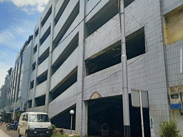 Jual Gedung Parkir Plaza Majapahit 970m2 Gdj012