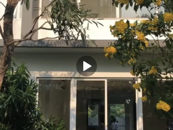 Sewa Townhouse Puri Mansion 3 Lantai 72m2 Pm438