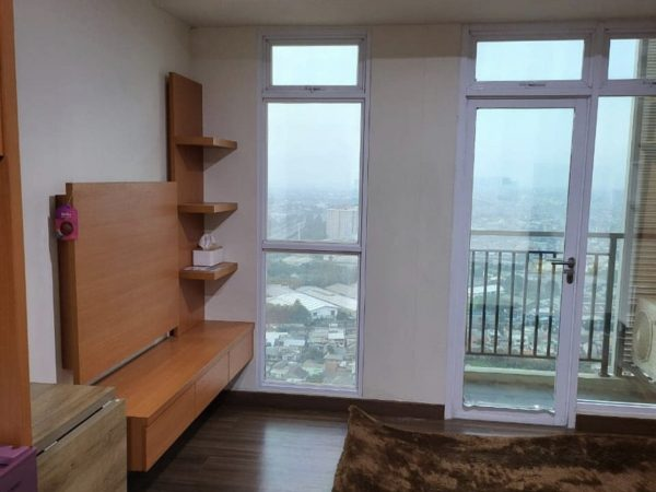 Sewa Apartemen Puri Orchard Studio Furnish Apj 275
