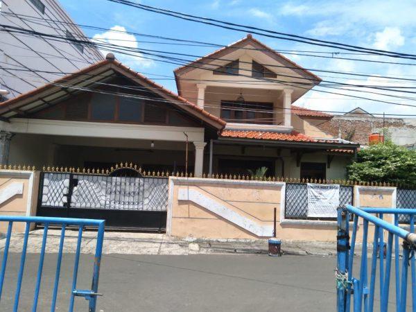 Rumah Dan Kostan Di Slipi 570m2 Rmj196